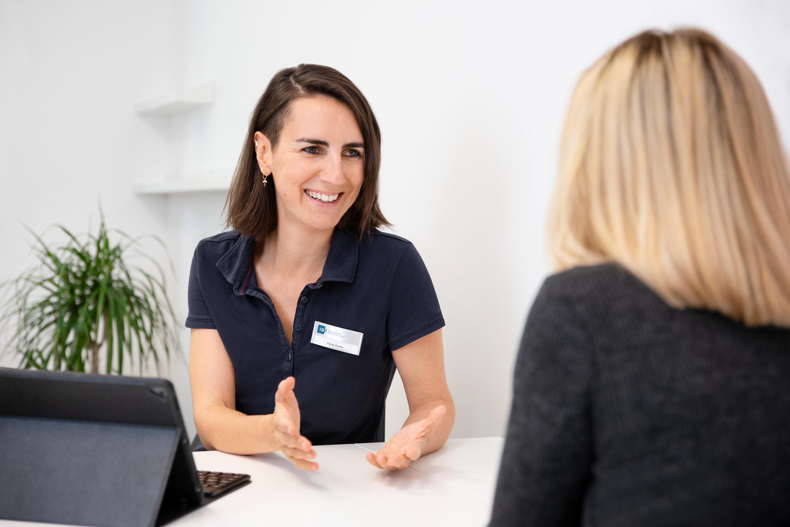 Sexualberatung Ergotherapie